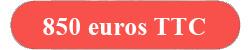 Prix site internet catalogue
